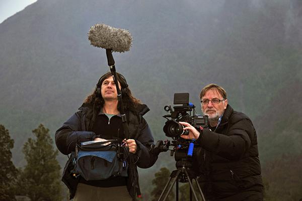 Film Pictorials